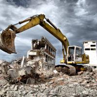 Ресурс долговечности современного строительства