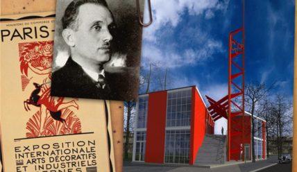 Константин Мельников – об успешности работы архитектора