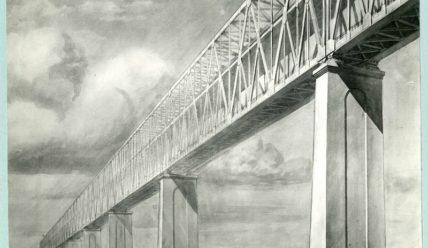 История строительства мостов в Крым
