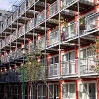 Современные технологии быстровозводимых зданий