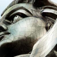 «Родина-Мать» в Киеве — один из известнейших монументов в мире