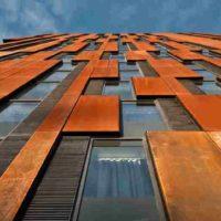 Что такое кортеновская сталь?