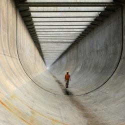 Авкедуки диаметром 9 м