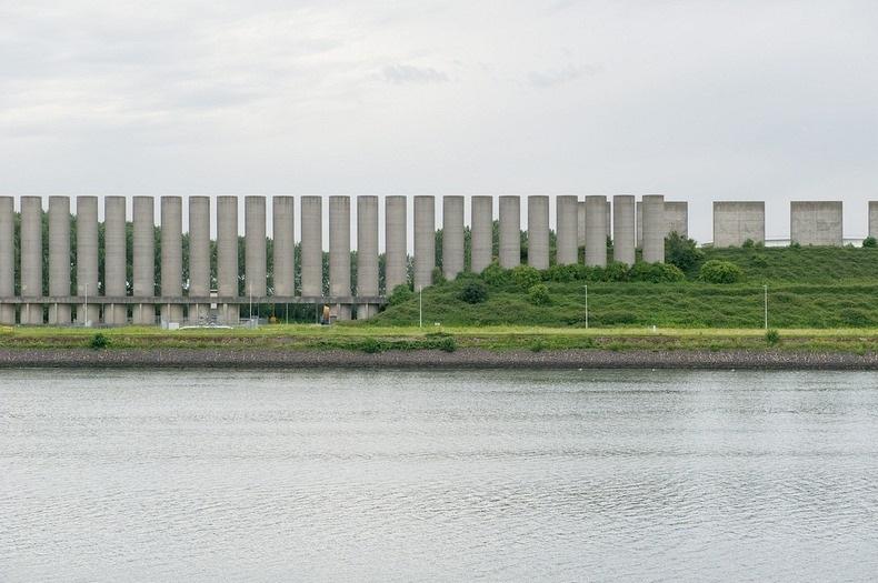 Ветровая стена