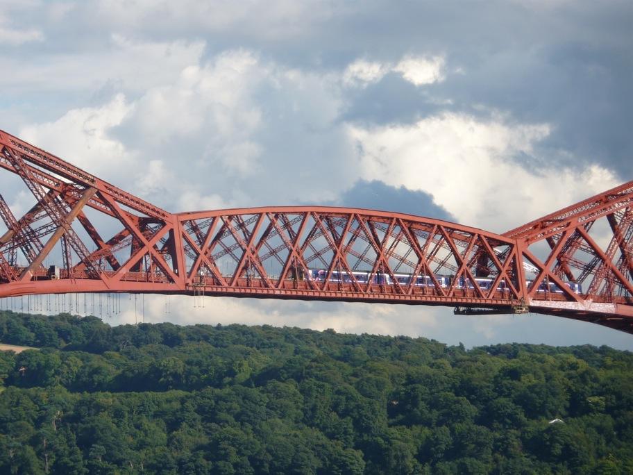 консоли моста