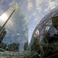 Сферы Amazon в Сиэтле официально открыты