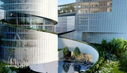 В Шеньчжене планируют построить город в городе
