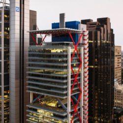 8 Chifley – вертикальная деревня в Сиднее