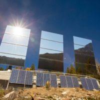 Зеркала Рьюкана — необычный проект для норвежского города