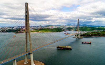 мониторинг моста во владивостоке