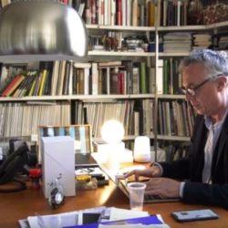 Интервью с архитектором Стефано Боэри
