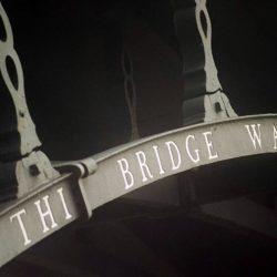 The Ironbridge: история первого чугунного моста