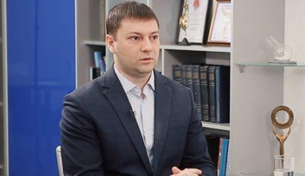 Павел Радченко о BIM-технологиях в строительстве