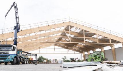 В Финляндии прошел Forum Wood Building Nordic