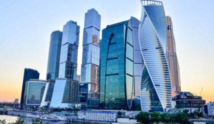 О высотном строительстве и небоскребах. Интервью с А. М. Белостоцким