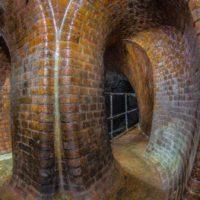 Историческая канализация Самары: инженерная эстетика