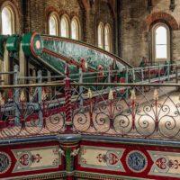 Шедевр инженерного искусства Викторианской эпохи