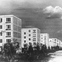 История домов серии К-7