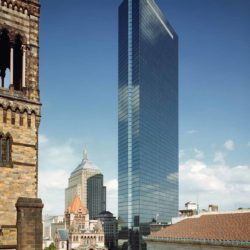 История «фанерного» небоскреба в США