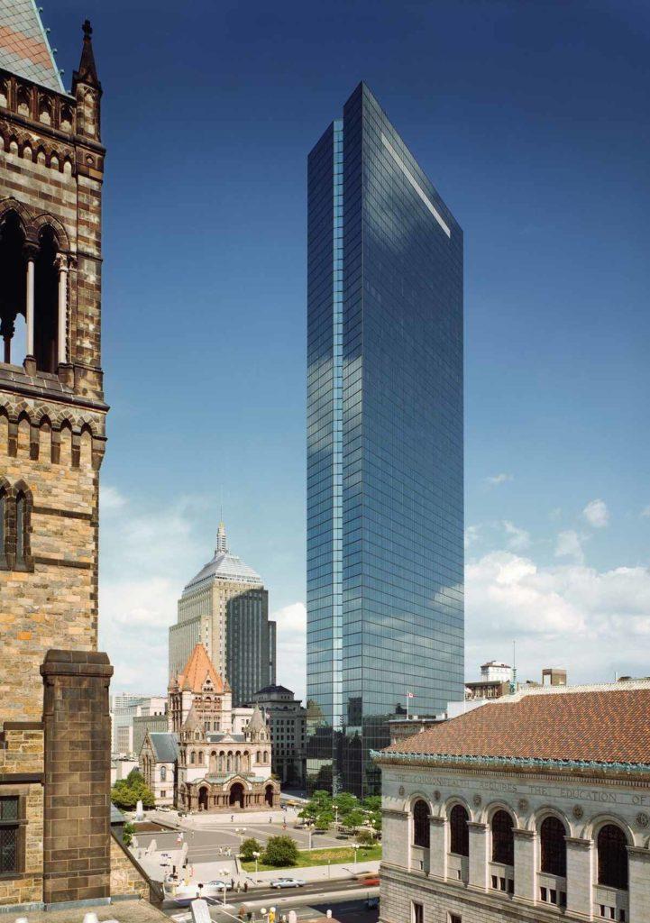 История фанерного небоскреба в сша