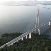 В Норвегии ведется подготовка к строительству самого крупного в мире плавучего моста