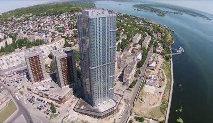 В Саратовской области не будет небоскребов