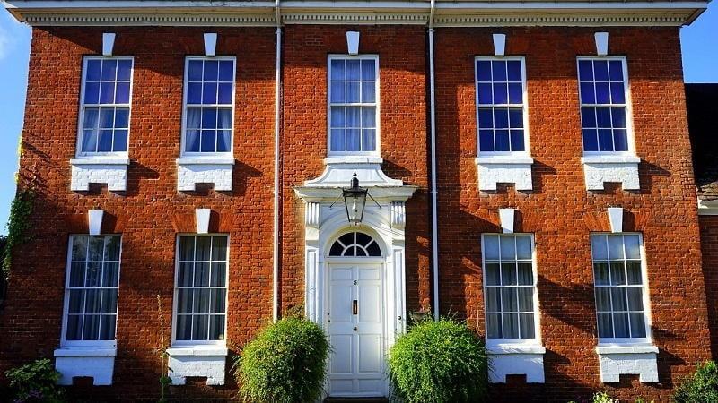 Британия планирует запретить установку газовых котлов в новых домах с 2025 года