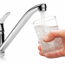 Водопотребление. Нормы водопотребления