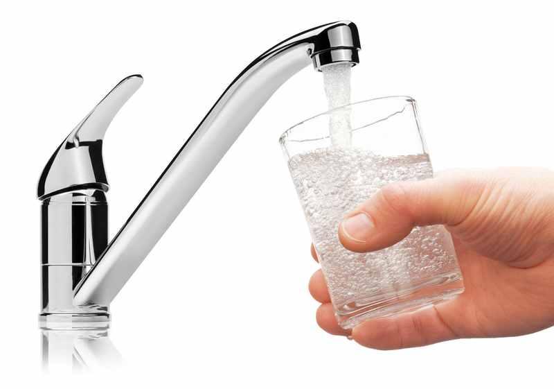 Нормы водопотребления