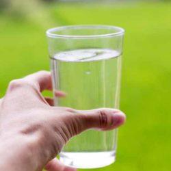 Определение расчетных расходов водопотребления