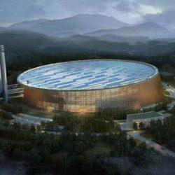 В 2020 году в Китае появится крупнейший мусороперерабатывающий завод