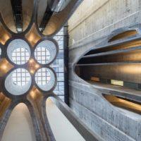 Zeitz MOCAA — потрясающий пример реконструкции