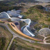Экориум — колоссальный научный и образовательный проект в Южной Корее