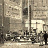 Элиша Отис: история создания безопасного лифта для зданий