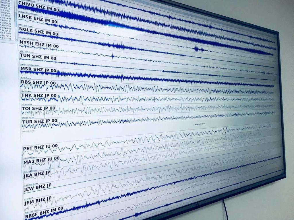 На Сахалине предлагают оборудовать новые здания датчиками сейсмометрического мониторинга
