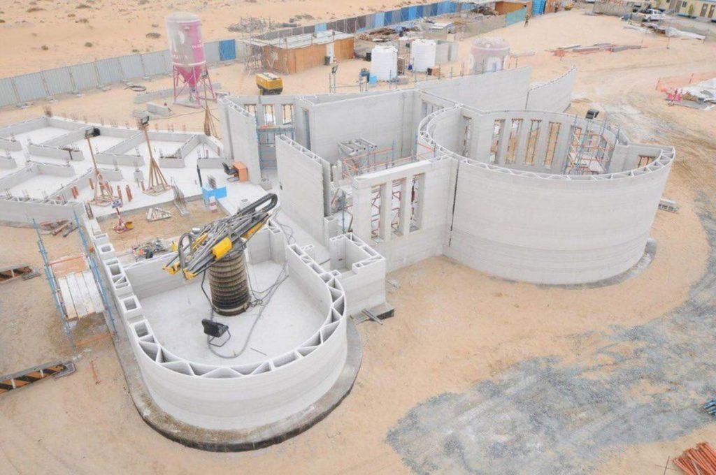 Самый крупный 3D-проект в мире