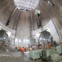 В Лондоне продолжается реализация мега-проекта Thames Tideway