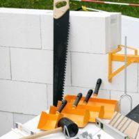 Подборка нормативной и справочной документации для проектирования зданий из автоклавного газобетона