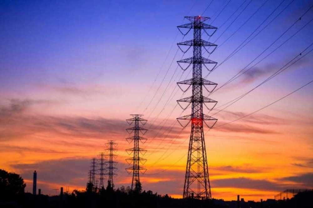 Проектирование ЛЭП Электротехнические решения