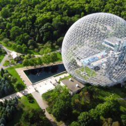 Биосфера в Монреале