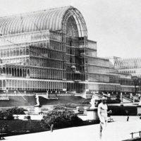 Хрустальный дворец: инновации Джозефа Пакстона