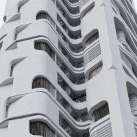 Органическая архитектура Unstudio