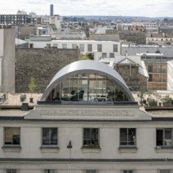 Проект в Париже: пятнадцать дней работы и пять лет согласований