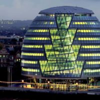 Сити-холл в Лондоне