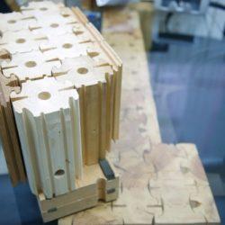Naturi – деревянный конструктор для малоэтажного строительства
