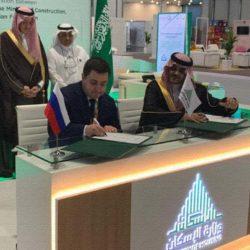 Российские технологии и застройщики заходят в Саудовскую Аравию
