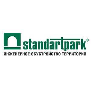 технические решение благоустройство standartpark