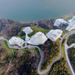 Архитектура MAD в Китае
