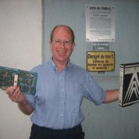 Несколько фактов из истории Autodesk Autocad