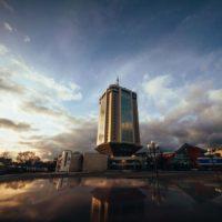 История «рюмки» в Твери